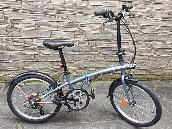 Alquiler de bicicletas en Vizcaya y Pais Vasco
