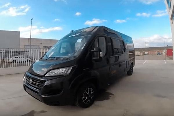 Alquiler de autocaravanas en Bilbao y Bizkaia