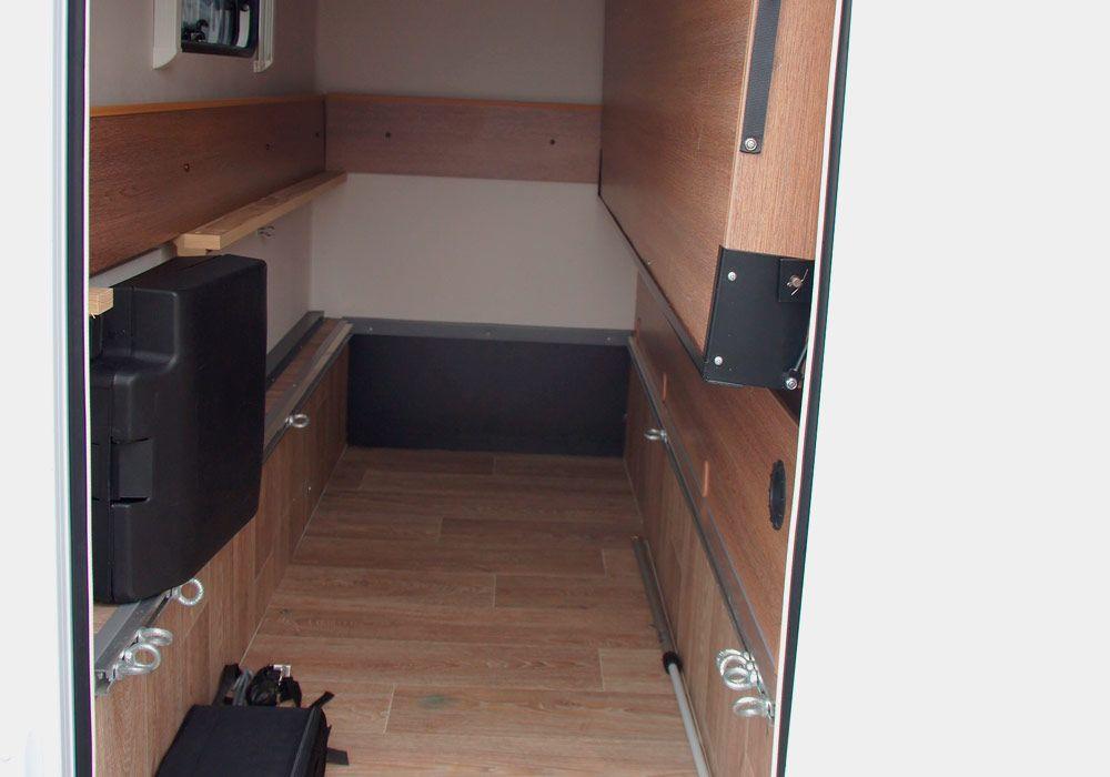 armario de alquiler de caravanas en bilbao