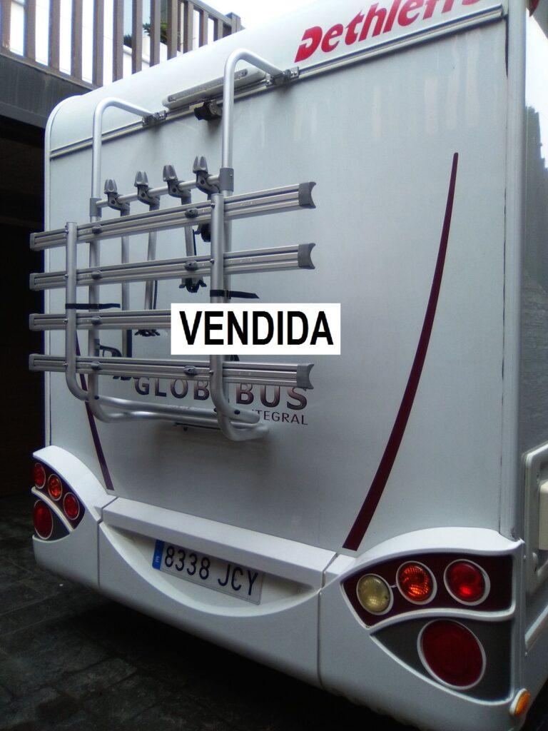 Venta de autocaravanas en Bilbao y Bizkaia al mejor precio