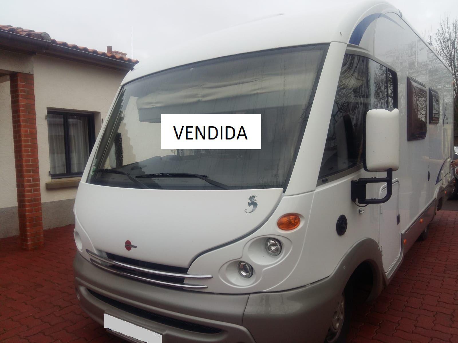En Alquiler de Autocaravanas Bilbao vendemos autocaravanas de ocasión