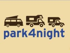park4night aplicacion para el alquier de autocaravanas