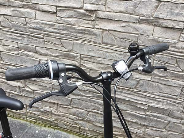 alquiler de autocaravanas y bicicletas manillar