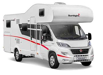 En Alquiler de Autocaravanas Bilbao vendemos vehículos de flota